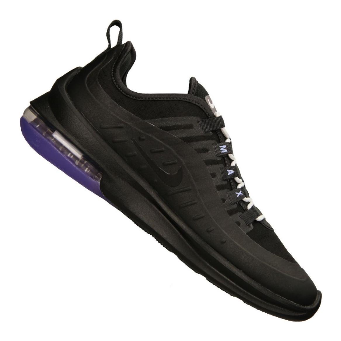 Dettagli su Scarpe Nike Air Max Axis Premium M AA2148 004 marina