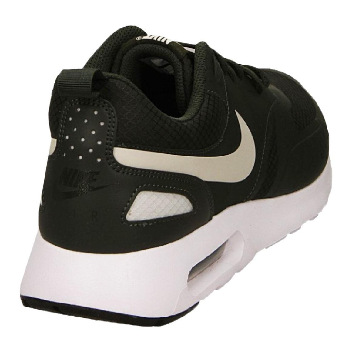 Dettagli su Scarpe Nike Air Max Vision Se M 918231 300 verde